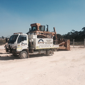 Excavation Repairs Canning Vale, Excavation Machinery Repairs Balcatta, Plant Maintenance Canning Vale